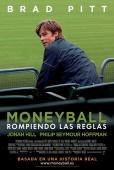 Cartel de Moneyball: Rompiendo las reglas (Moneyball)
