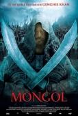 Cartel de Mongol (Mongol)