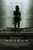 Cartel de Morgan (Morgan)