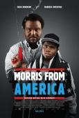 Cartel de Morris from America