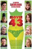 Cartel de Movie 43 (Movie 43)