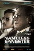 Cartel de Nameless Gangster (Nameless Gangster)