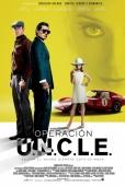 Operaci�n U.N.C.L.E.