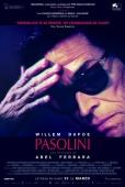 Cartel de Pasolini (Pasolini)
