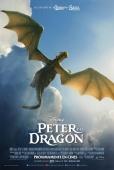 Cartel de Peter y el drag�n (Pete's Dragon)
