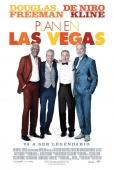 Cartel de Plan en Las Vegas (Last Vegas)