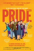 Cartel de Pride (Orgullo) (Pride)