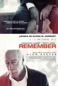 Cartel de Remember (Remember)