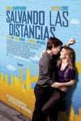 Cartel de Salvando las distancias (Going the Distance)