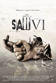 Cartel de Saw VI (Saw VI)