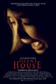 Cartel de Silent House