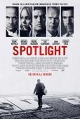 Cartel de Spotlight (Spotlight)