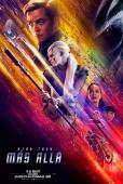 Cartel de Star Trek: M�s all� (Star Trek Beyond)