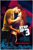 Cartel de Step Up 3 (Step Up 3D)