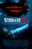 Cartel de Storage 24
