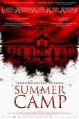 Cartel de Summer Camp (Summer Camp)