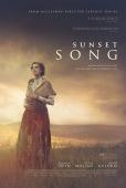 Cartel de Sunset Song (Sunset Song)