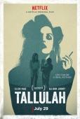 Cartel de Tallulah