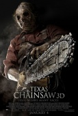 Cartel de Texas Chainsaw 3D