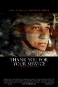 Cartel de Thank You For Your Service