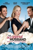 Cartel de Marido Por Sorpresa (The Accidental Husband)
