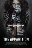 Cartel de The Apparition