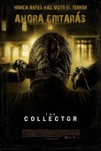 Cartel de The Collector (The Collector)
