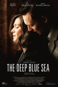 Cartel de The Deep Blue Sea (The Deep Blue Sea)