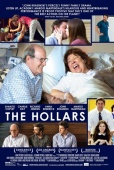 Cartel de The Hollars