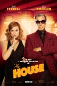 Cartel de The House