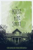 Cartel de The House on Pine Street