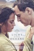 Cartel de La luz entre los oc�anos (The Light Between Oceans)