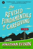 Cartel de Los principios del cuidado  (The Fundamentals of Caring)