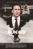 Cartel de Esc�ndalo en el poder (The Runner)