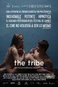 Cartel de The Tribe (Plemya)