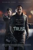 Cartel de The Trust