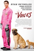 Cartel de The Voices