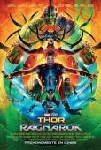 Cartel de Thor: Ragnarok (Thor: Ragnarok)