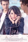 Cartel de Tini - El gran cambio de Violetta (Tini: El gran cambio de Violetta)