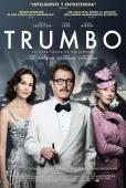 Cartel de Trumbo: La lista negra de Hollywood (Trumbo)