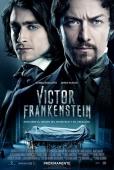 Cartel de Victor Frankenstein (Victor Frankenstein)
