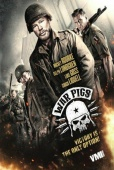 Cartel de Comando War Pigs (War Pigs)