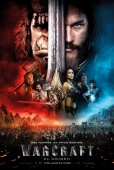 Cartel de Warcraft: El origen (Warcraft)