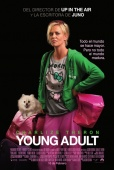 Cartel de Young Adult (Young Adult)