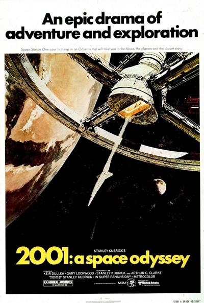 ODISEA COMPLETA, 2001 UNA ESPACIAL 2010 DOS 2061 TRES 3001 FINAL ARTHUR CLARKE