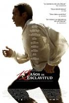 P�ster de 12 a�os de esclavitud (Twelve Years a Slave)