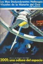 P�ster de 2001: Una odisea del espacio (2001: A Space Odyssey)
