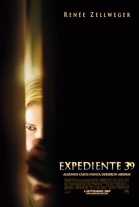 P�ster de Expediente 39 (Case 39)