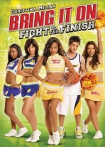 P�ster de A por todas: La lucha final (Bring It On: Fight to the Finish)