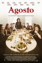 P�ster de Agosto (August: Osage County)